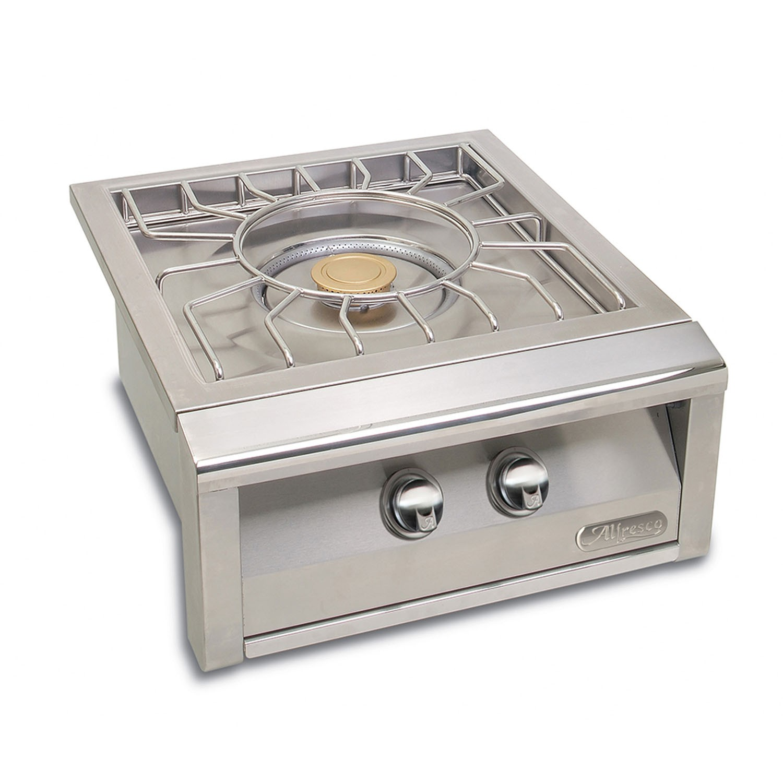 Alfresco Versa Cooker System