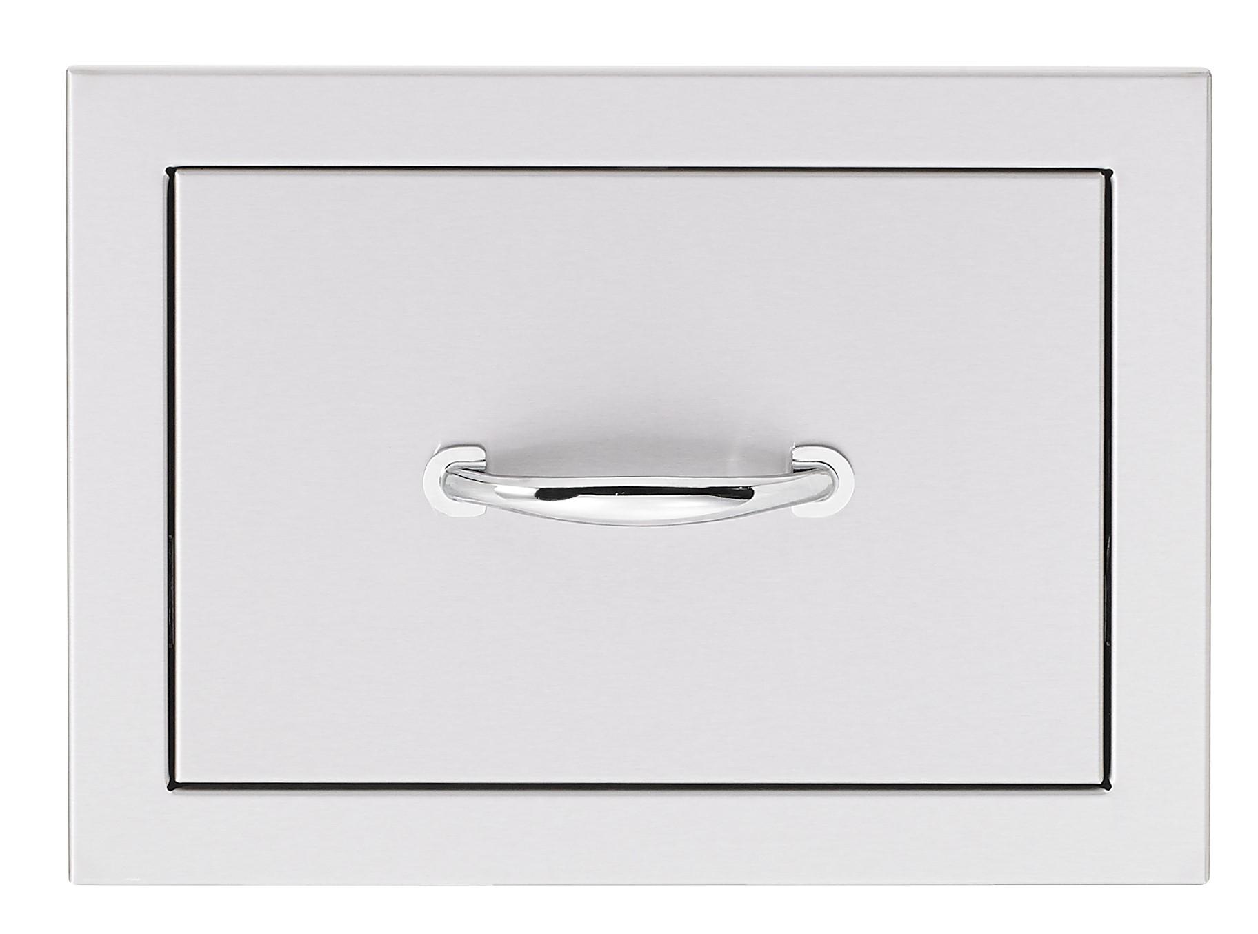 Outdoor Kitchen Storage Drawer Units