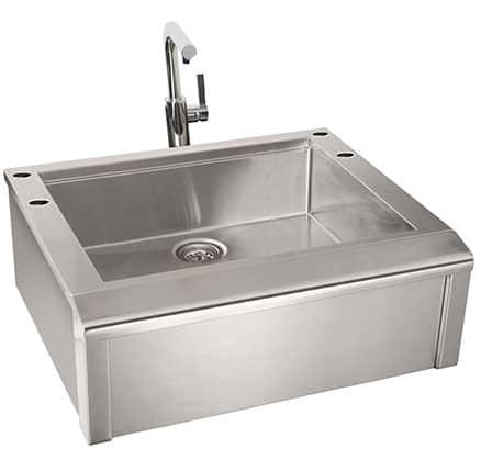 """Alfresco 30"""" Versa Sink"""